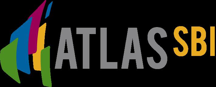 Atlas SBI - Logo