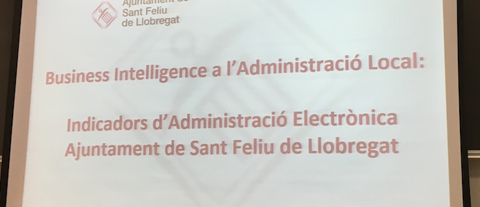 Business Intelligence en la Administración Local