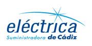 Eléctrica Cádiz logo