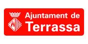 Ajuntament de Terrassa logo