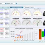 Atlas SBI - Finanzas