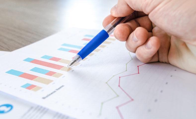 Las empresas de mayor éxito basan su estrategia en el análisis de los datos